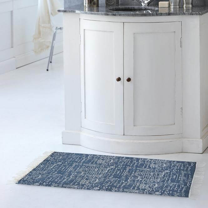 teppich lestre landhaus look. Black Bedroom Furniture Sets. Home Design Ideas