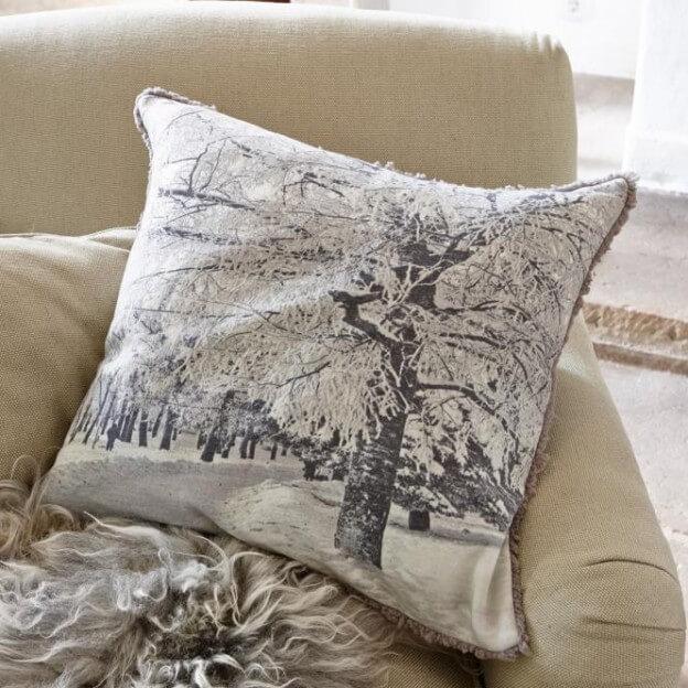 kissen forrest landhaus look. Black Bedroom Furniture Sets. Home Design Ideas