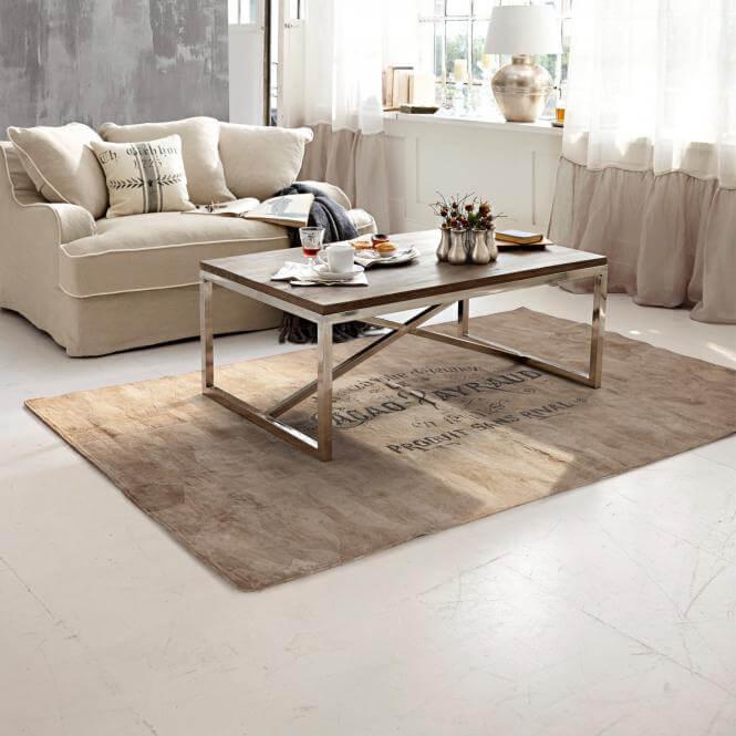 teppich calhoun landhaus look. Black Bedroom Furniture Sets. Home Design Ideas