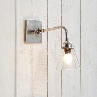 wandlampe millie landhaus look. Black Bedroom Furniture Sets. Home Design Ideas