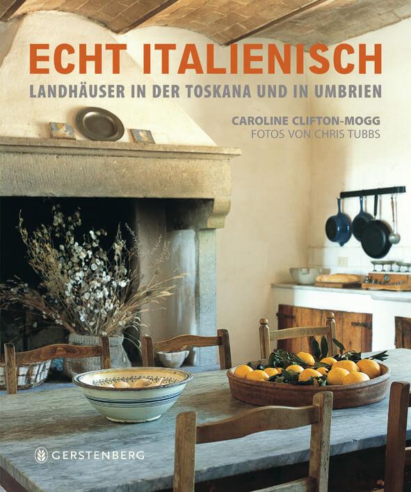 buchtipps f r wohnen im mediterranen und italienischen. Black Bedroom Furniture Sets. Home Design Ideas