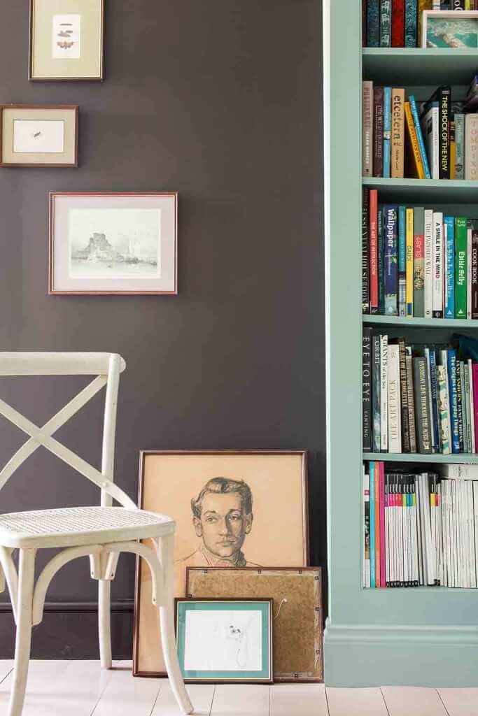 die trendfarben f r 2015 von farrow ball landhaus look. Black Bedroom Furniture Sets. Home Design Ideas