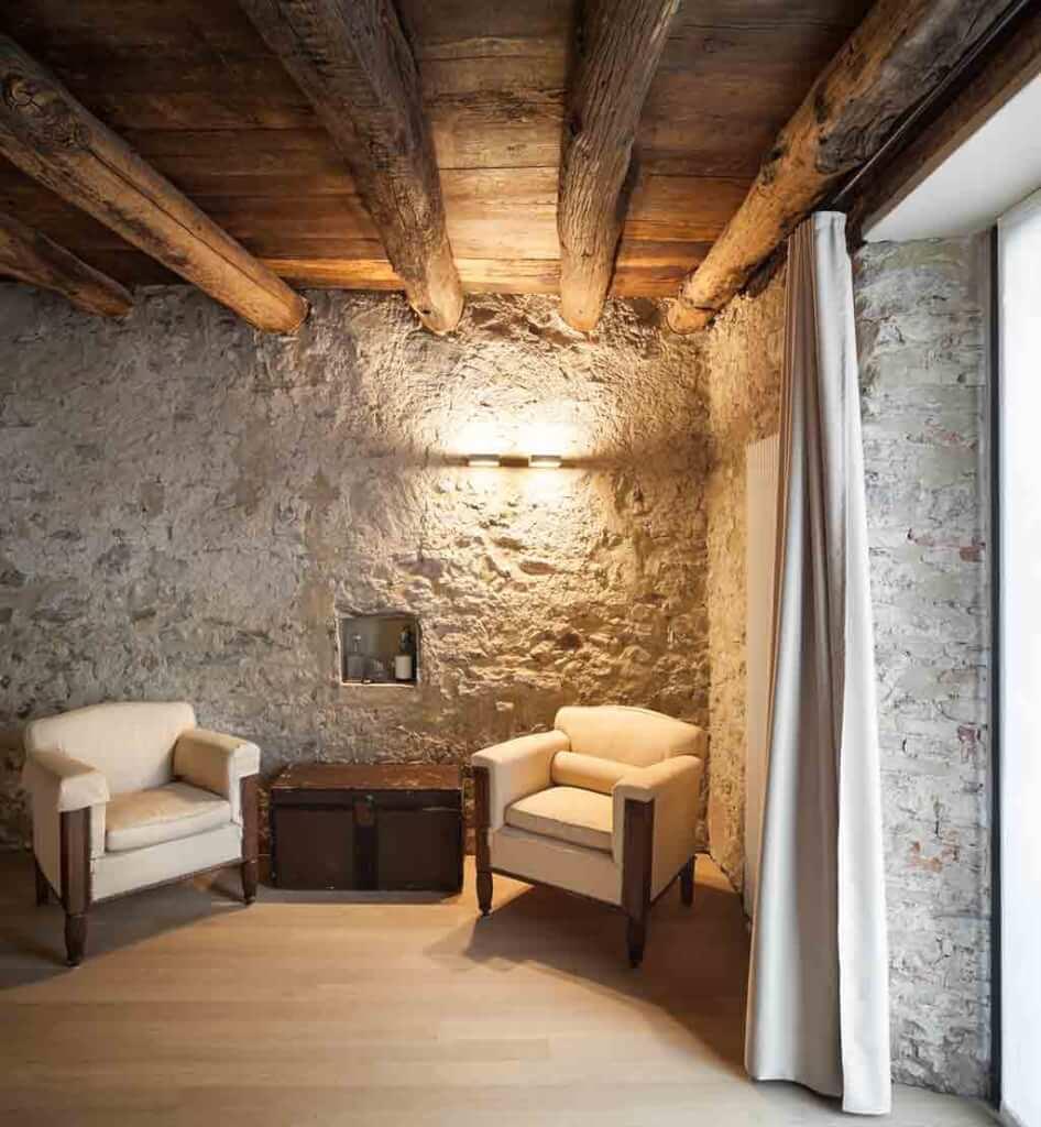das haus im gem tlichen landhausstil einrichten und eine oase der entspannung schaffen. Black Bedroom Furniture Sets. Home Design Ideas