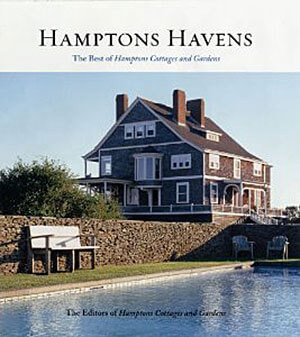 hamptons havens the best of hamptons cottages and gardens. Black Bedroom Furniture Sets. Home Design Ideas