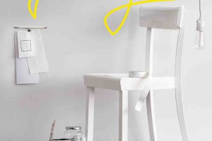 Individuelle Möbel und stylishe Designobjekte zum Selbermachen