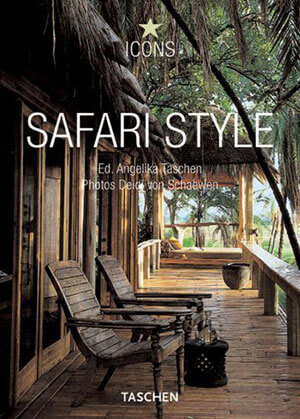 Einrichtungsideen Wohnzimmer Kolonialstil Safari Style Ein Buch Ber Den Afrikanischen Kolinialstil