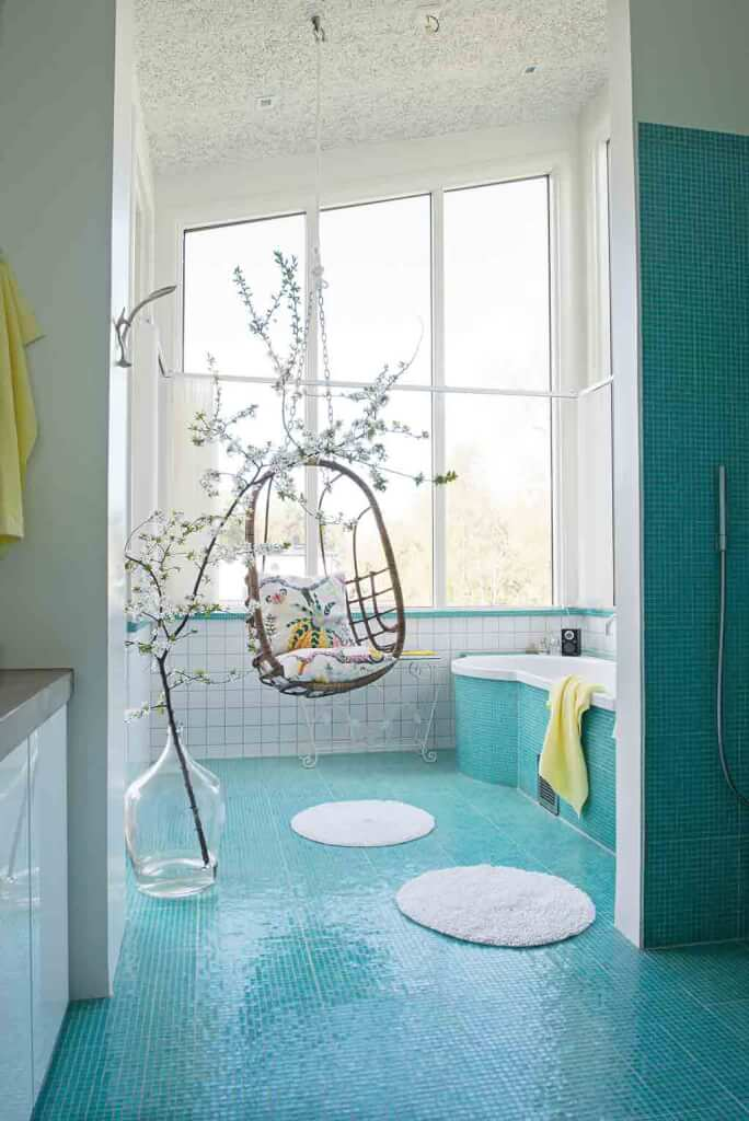 Sweden Style Рperșnlich Einrichten - Landhaus Look