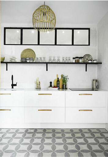 skandinavisch k chen bestes inspirationsbild f r hauptentwurf. Black Bedroom Furniture Sets. Home Design Ideas