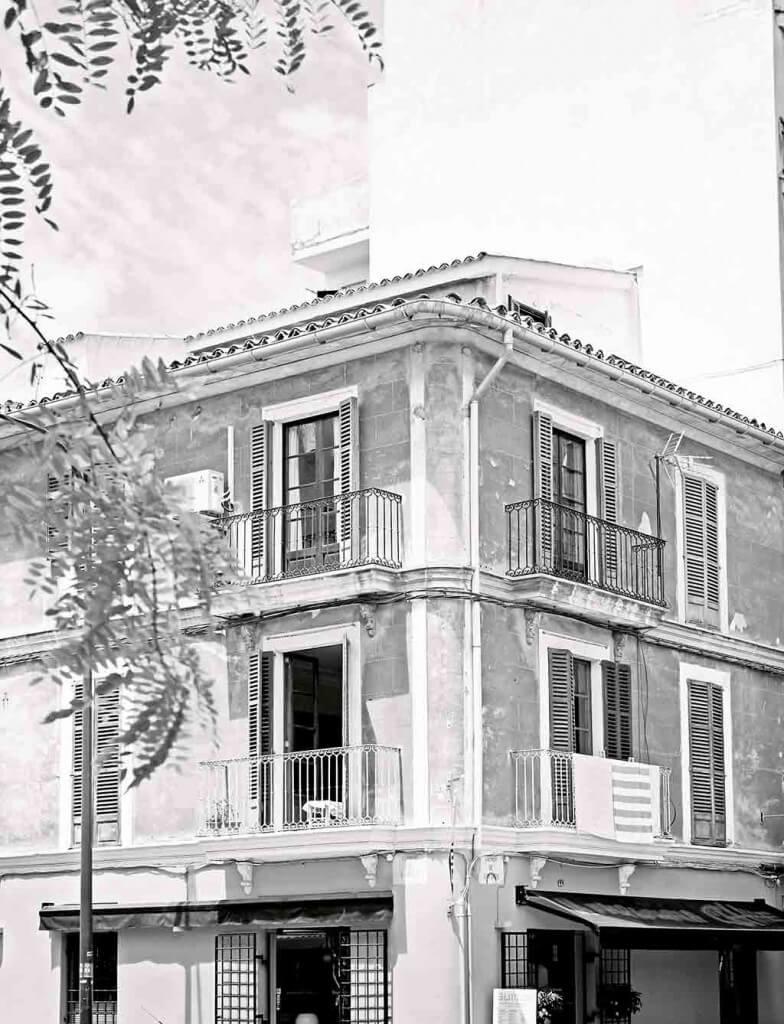 skandinavischer wohnstil in spanien tine k home vermietet ferienwohnung auf mallorca landhaus. Black Bedroom Furniture Sets. Home Design Ideas