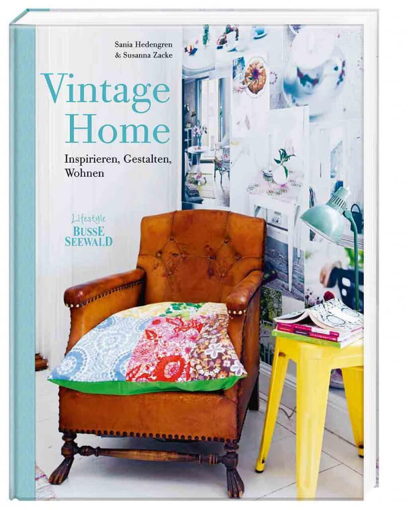 vintage home inspirieren gestalten wohnen landhaus look. Black Bedroom Furniture Sets. Home Design Ideas