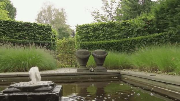 Ideen trends buchtipps f r pflanzen balkon terrasse und garten im landhausstil for Landhausgarten deko