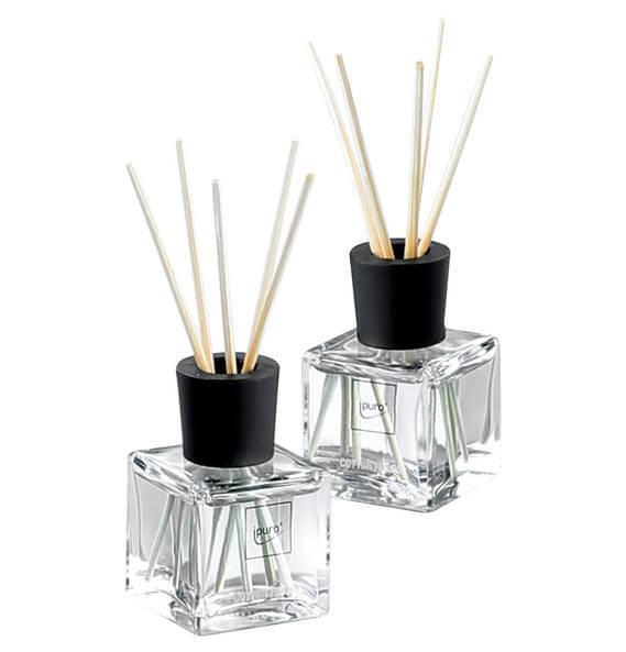 ipuro raumduft essential line cotton field duft set. Black Bedroom Furniture Sets. Home Design Ideas