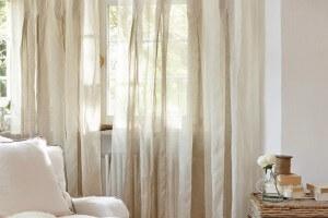 gardine maincy. Black Bedroom Furniture Sets. Home Design Ideas