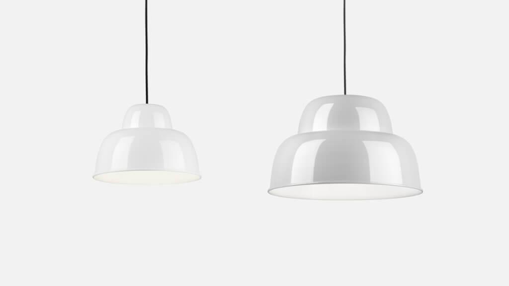 levels lampe 2er set s m grau landhaus look. Black Bedroom Furniture Sets. Home Design Ideas