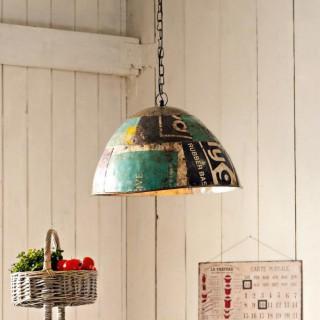 lampen leuchten im landhauslook online kaufen magazin mit tipps und shop. Black Bedroom Furniture Sets. Home Design Ideas