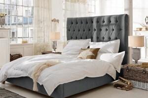bett benton. Black Bedroom Furniture Sets. Home Design Ideas