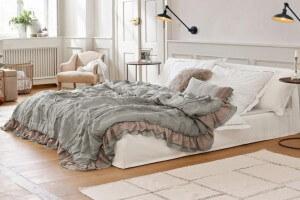 bett cottonwood. Black Bedroom Furniture Sets. Home Design Ideas