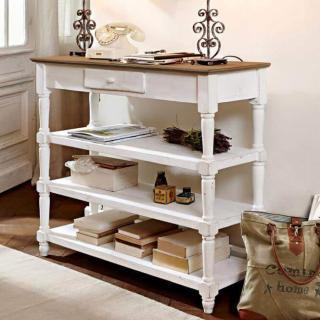 k chenm bel deko im landhausstil online kaufen magazin. Black Bedroom Furniture Sets. Home Design Ideas