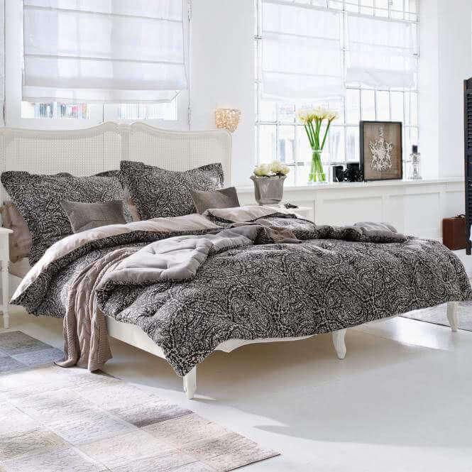 bettw sche stewart. Black Bedroom Furniture Sets. Home Design Ideas
