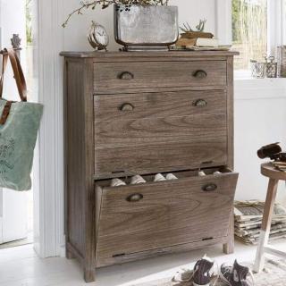 schr nke landhaus look. Black Bedroom Furniture Sets. Home Design Ideas