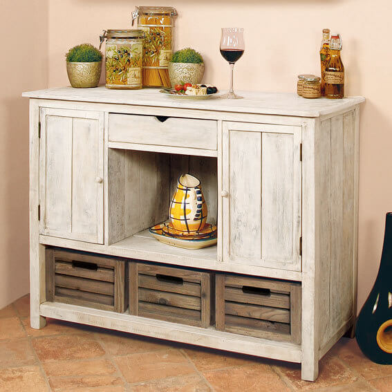 bild 10391 landhaus look. Black Bedroom Furniture Sets. Home Design Ideas