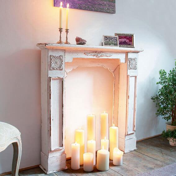 wei er franz sischer landhausstil barocke leichtigkeit landhaus look. Black Bedroom Furniture Sets. Home Design Ideas