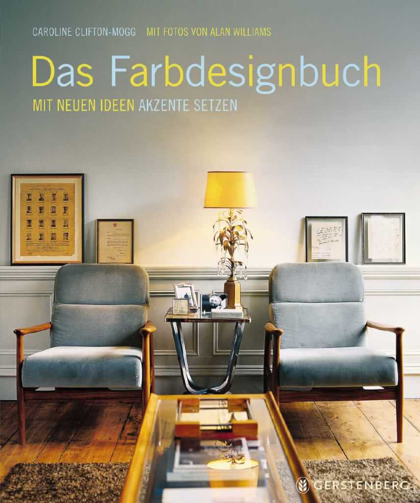 cover das farbdesignbuch. Black Bedroom Furniture Sets. Home Design Ideas
