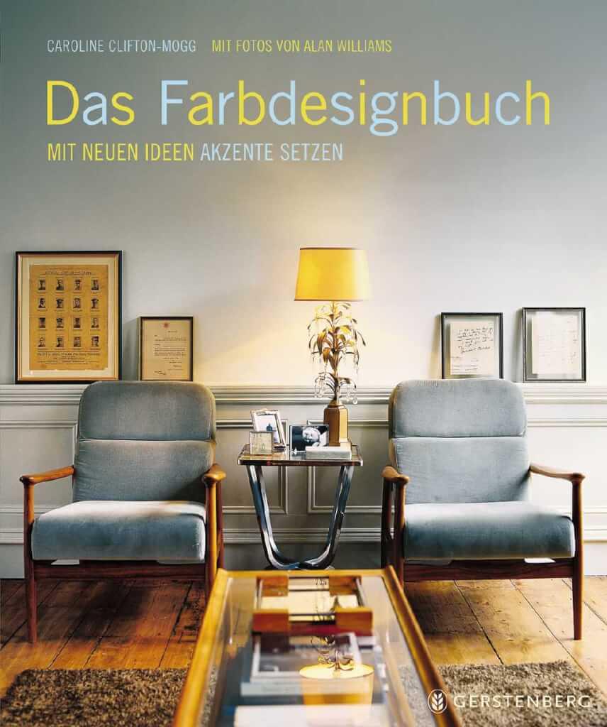 Cover Das Farbdesignbuch