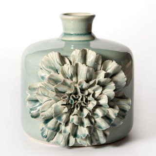 Vase ´´Dianthus canus´´