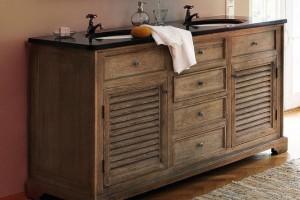 waschtisch malmaison. Black Bedroom Furniture Sets. Home Design Ideas