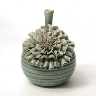 Vase ´´Dianthus quadra´´