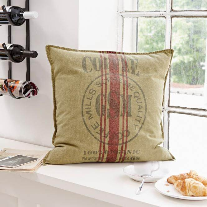 kissen st louis landhaus look. Black Bedroom Furniture Sets. Home Design Ideas
