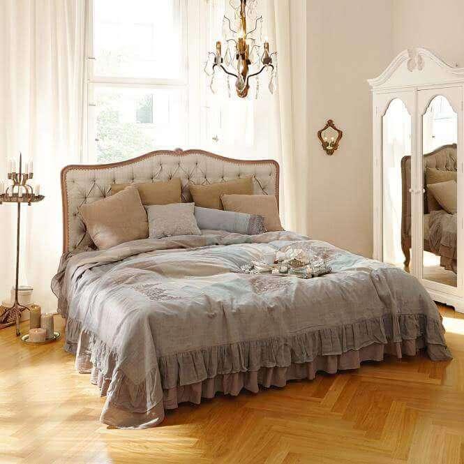Beautiful Betten Im Landhausstil