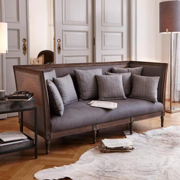 Landhaus sofa grau  Loberon Archive - Seite 18 von 22 - Landhaus Look