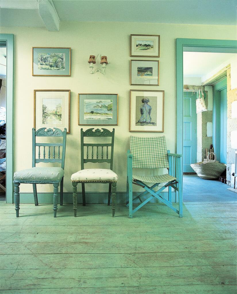 das farbdesignbuch mit neuen ideen akzente setzen. Black Bedroom Furniture Sets. Home Design Ideas