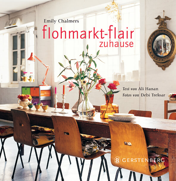 FLOHMARKT-FLAIR Cover
