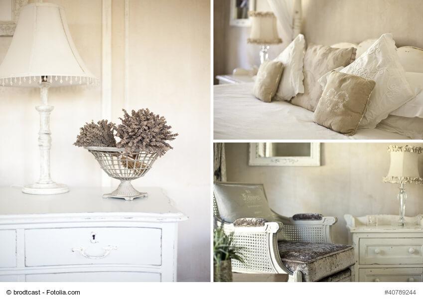 4 tipps wie wohnen in wei edel und behaglich wirkt. Black Bedroom Furniture Sets. Home Design Ideas