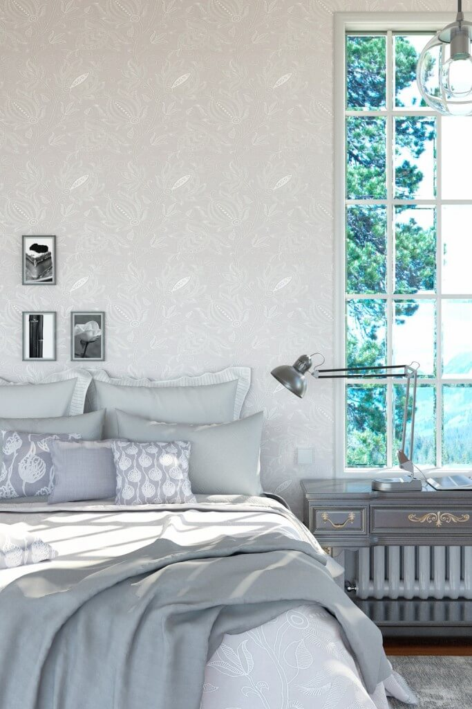 Country House Bedroom © Andreas Mueller - Fotolia.com