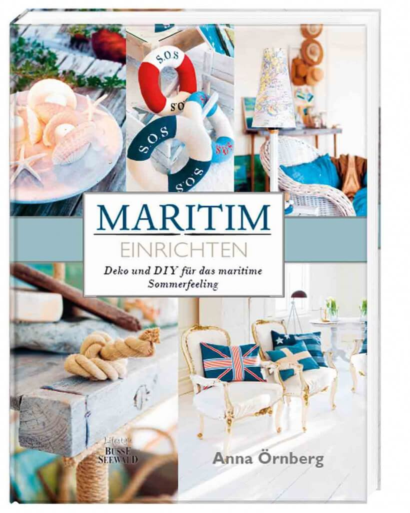 maritim einrichten cover. Black Bedroom Furniture Sets. Home Design Ideas
