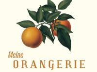 Logo Meine Orangerie