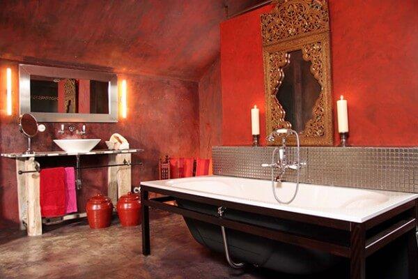 Orientalisches badezimmer 21432262 landhaus look for Zimmer pflanzenversand
