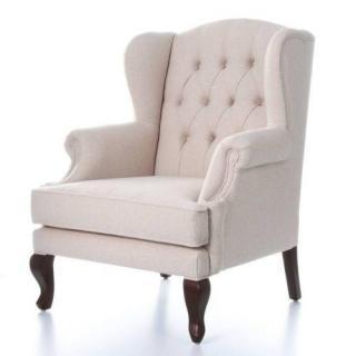sessel im landhausstil online kaufen magazin mit tipps und shop. Black Bedroom Furniture Sets. Home Design Ideas