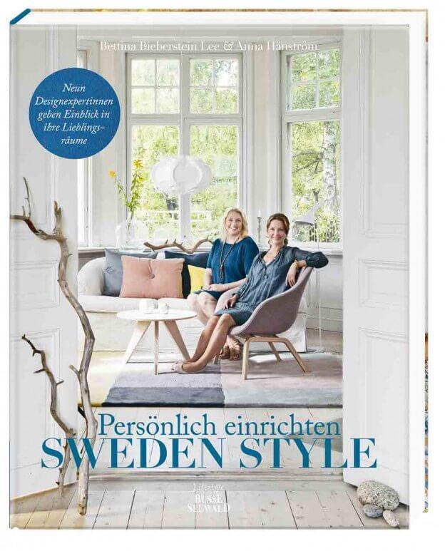 Sweden Style - Persönlich Einrichten: