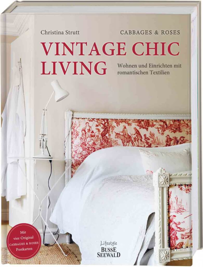Vinatge Chic Cover