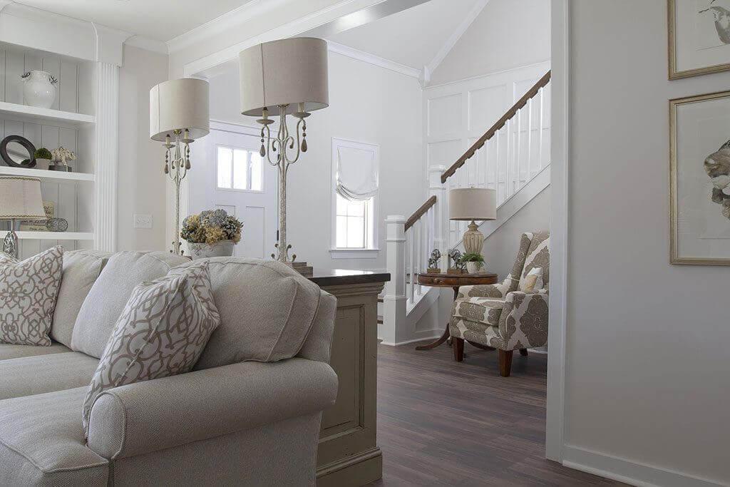 Das Wohnzimmer Perfekt Einrichten: Darauf Sollten Sie Achten