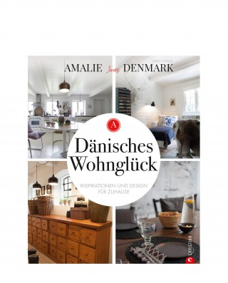 Buch Dänisches Wohnglück