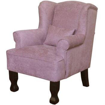 kidsmill kindersessel london rosa landhaus look. Black Bedroom Furniture Sets. Home Design Ideas