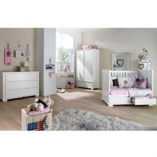 Kidsmill kinderzimmer malm wei - Kinderzimmer franzosisch ...