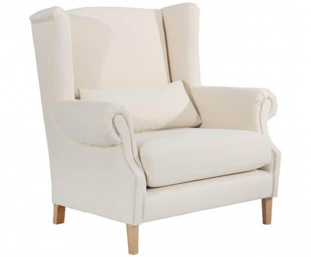 xxl sessel im landhausstil interior design und m bel ideen. Black Bedroom Furniture Sets. Home Design Ideas