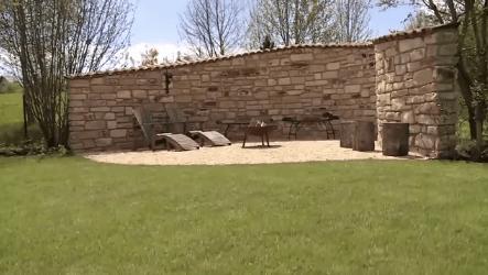 einen Garten im mediterranen Landhausstil anlegen